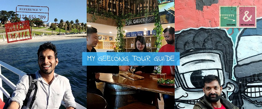 My Geelong Tour Guide Web Header web